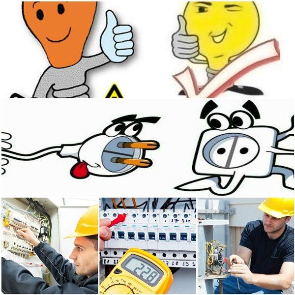 electricistas malaga profesionales y económicos